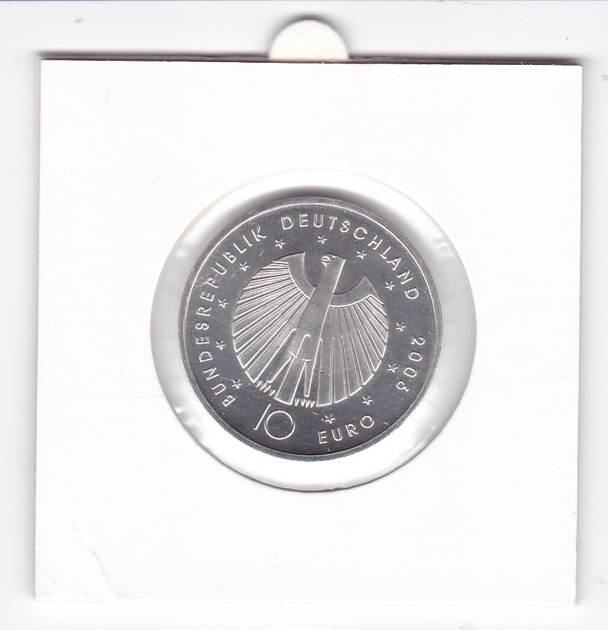 Germany 10 euro 2006 FIFA Ag b.png